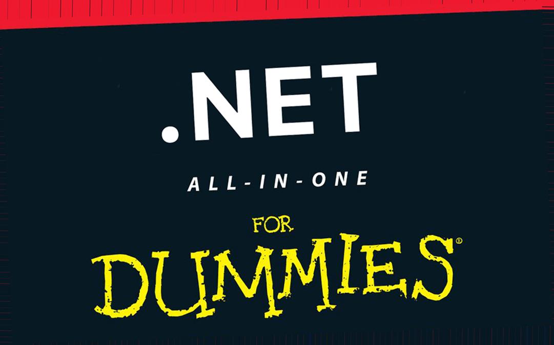 .NET for Dummies